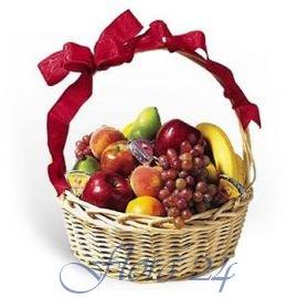 Корзина фруктов Коллекция